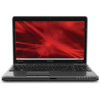 "Toshiba Satellite P755D-S5172 15.6"" Notebook Computer (Platinum)"