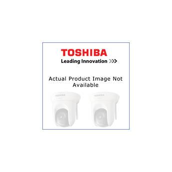 """Toshiba 5-50mm, f/1.3 Lens for 1/3"""" & 1/4"""" Type Sensors"""