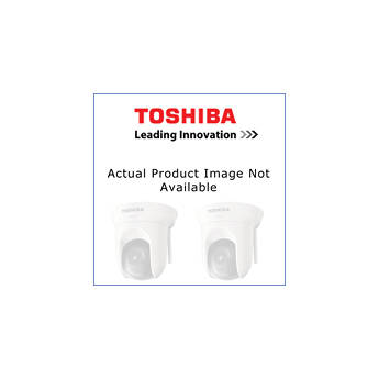 "Toshiba 2.8-6mm, f/1.3 Day/Night Megapixel Lens for 1/3"" & 1/4"" Type Sensors"
