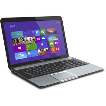 "Toshiba Satellite S875-S7376 17.3"" Notebook Computer (Ice Blue)"