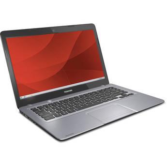 "Toshiba Satellite U845-S402 14"" Notebook Computer (Silver)"