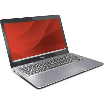 "Toshiba Satellite U845-S406 14"" Notebook Computer (Silver)"