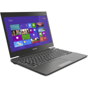 "Toshiba Toshiba Portege Z935-P390 13.3"" Notebook Computer (Silver)"