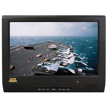 """Tote Vision 12.1"""" Commercial TV (Wall-Mount)"""