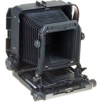Toyo-View 4x5 45AII Metal Field Camera