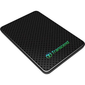 Transcend ESD200 128GB Solid State Drive