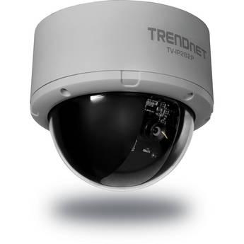 Trendnet TV-IP262P Tamper-Resistant Megapixel Indoor Dome PoE Camera