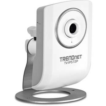 TRENDnet Megapixel Indoor PoE Camera