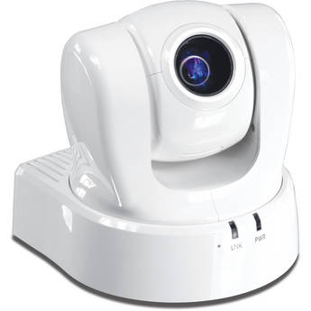 Trendnet ProView PoE PTZ Internet Camera