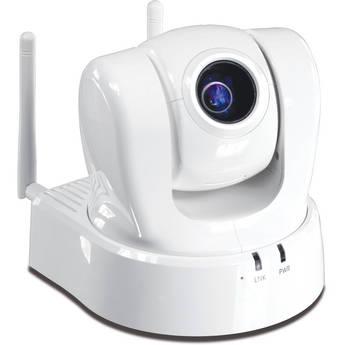 Trendnet ProView Wireless N PTZ Internet Camera