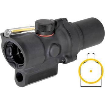 Trijicon 1.5x16 ACOG Riflescope (Matte Black)