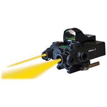 US NightVision LDI DBAL-I2 IR Laser Pointer/Illuminator