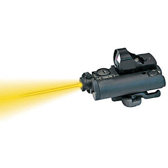 US NightVision LDI ITAL Classic Infrared Laser Pointer