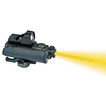 US NightVision LDI OTAL-A Infrared Laser Pointer/Illuminator