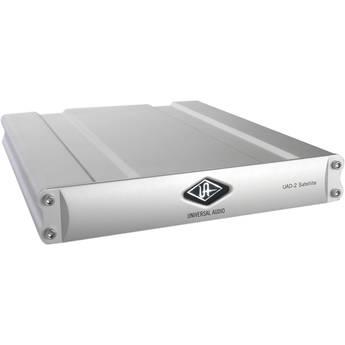Universal Audio UAD-2 Satellite QUAD - FireWire DSP Accelerator