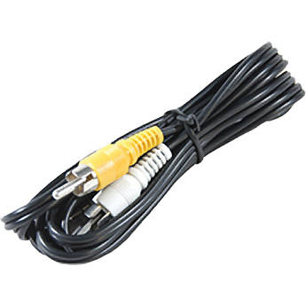 V.I.O. 2 RCA Male to 2 RCA Male Composite Audio/Video Cable