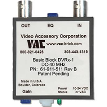 Vac 61-911-511 DVRx-1 Video Amplifier