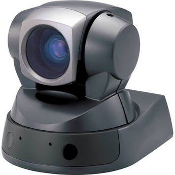 Vaddio Sony EVI-D100 PTZ Camera (Black)