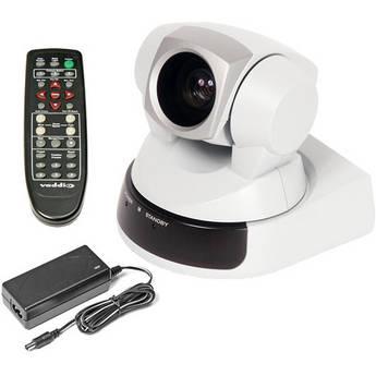 Vaddio PTZCAM 100 Camera System