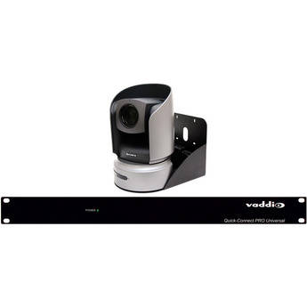 Vaddio WallVIEW PRO H700 with HSDS