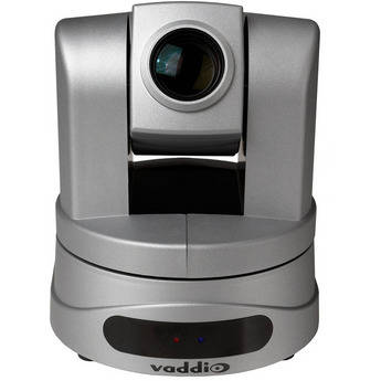Vaddio ClearVIEW HD-20 HD Robotic PTZ Camera