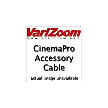 VariZoom VZCP-C03 CinemaPro Control Cable