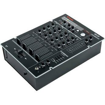 Vestax PMC-280 Four-Channel DJ Mixer