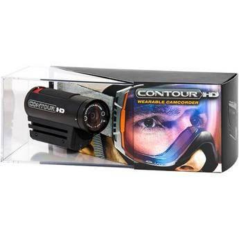 Contour ContourHD - HD Helmet Camera