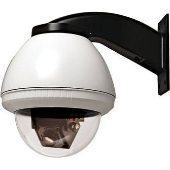 Videolarm FDW7CN-9 IP Network SView Pan/Tilt/Zoom Dome Camera