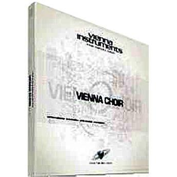 Vienna Symphonic Library Choir - Vienna Instruments
