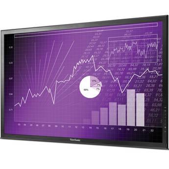 "ViewSonic CDP4237-L 42"" Slim Commercial LED Display"