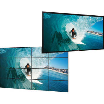 """ViewSonic CLED5500 55"""" Large Format Commercial LED Display"""