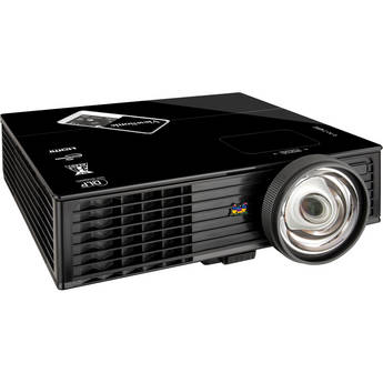 ViewSonic PJD6383S Short Throw Networkable XGA Projector