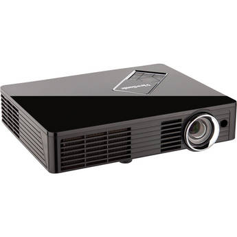 ViewSonic PLED-W500 Ultra-Portable LED Projector
