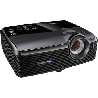 ViewSonic Pro8500 XGA DLP Projector