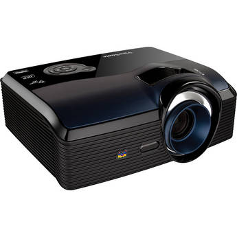 ViewSonic Pro9000 Full HD 1080p Laser LED Hybrid Home Theater Projector
