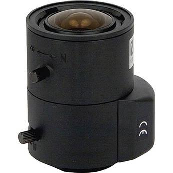 Vitek VTL-3085AN/IR DC Auto Iris IR-corrected Lens (3.0-8.5mm)