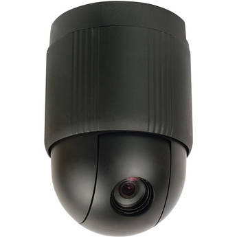 Vitek VT-PTZ36W-FS 36x PTZ Camera with WDR with Flush Indoor Housing (Smoked)