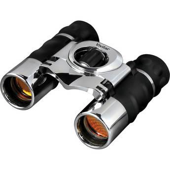 Vivitar 8x21 CM-821 Chrome Series Binocular