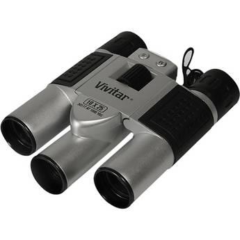 Vivitar 10x25 Digital Camera Binocular