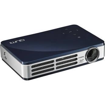 Vivitek Qumi Q5 Super Bright HD Pocket Projector (Blue)