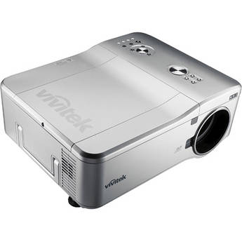 Vivitek D6510 Large Venue Presentation Projector