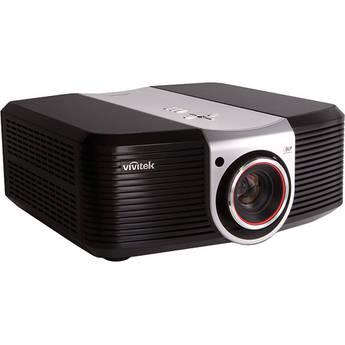Vivitek H9080ST LED 1080p Home Cinema Projector (Short Wide Fixed)