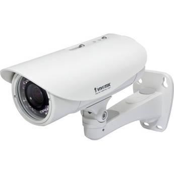Vivotek IP8335H WDR Outdoor Network Bullet Camera