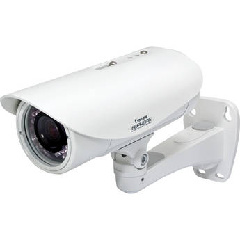 Vivotek WDR Full HD Network Bullet Camera
