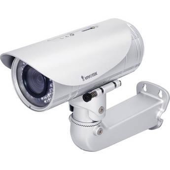 Vivotek IP8372 Network Bullet Camera