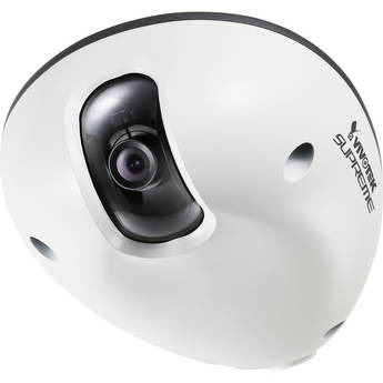 Vivotek MD8562 Fixed Vandal-Proof Dome Network Camera