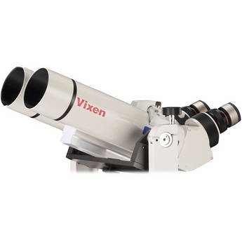 Vixen Optics 25x81 BT81S-A Astronomical Binocular w/ 2 NPL25 Eyepieces
