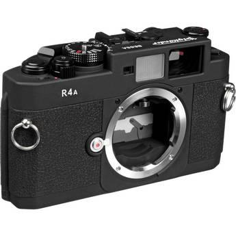 Voigtlander Bessa R4A Camera
