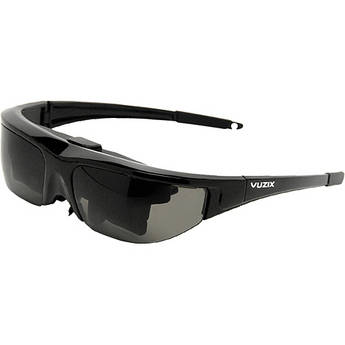 Vuzix Corp Wrap 920 Video Eyewear